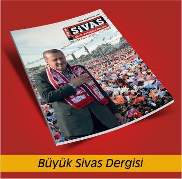 Büyük Sivas Dergisi