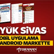 IOS ve Androis Mobil Uygulamalar